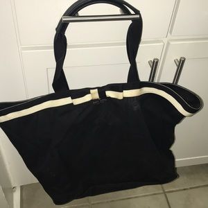 Kate Spade bag - great for travel